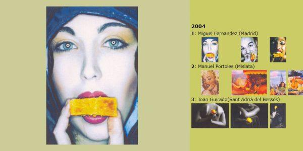 concurso naranja 2004